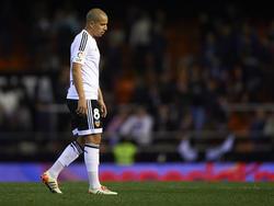 Feghouli parece que saldrá del club en verano. (Foto: Getty)