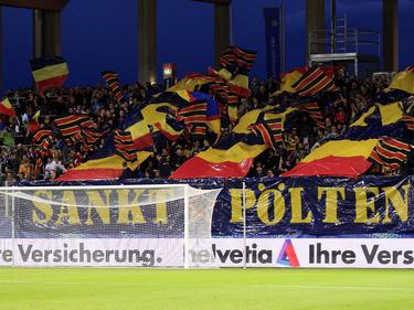 St. Pöltens Fans dürfen sich auf den Sieger der Partie Botev Plovdiv (BUL) - AC Libertas UE (SMR)freuen.