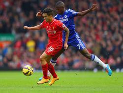 Chelsea ist weiterhin an der Spitze