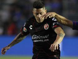 Tijuana venció por la mínima al cuadro hondureño. (Foto: Imago)