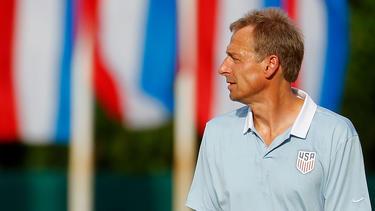 Wird Jürgen Klinsmann neuer Nationaltrainer von Japan?