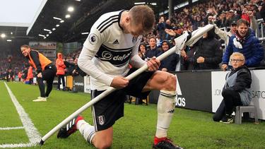 André Schürrle wechselte zunächst auf Leihbasis vom BVB zu Fulham