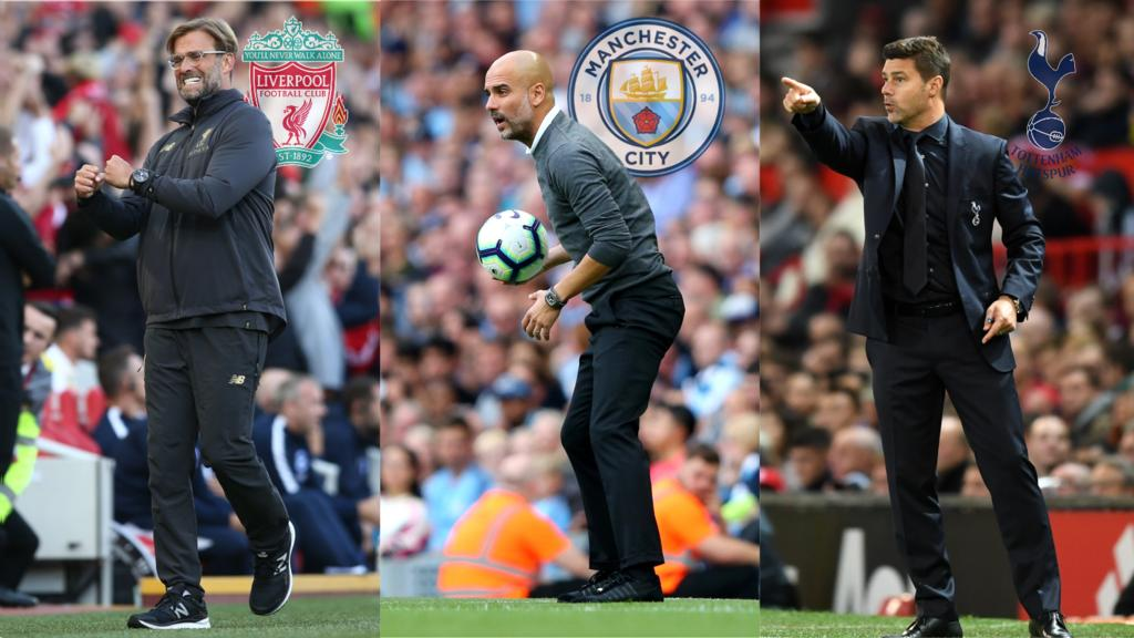 Der Saisonstart der englischen Top-Klubs fiel höchst unterschiedlich aus