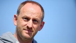 Torsten Lieberknecht ist neuer Cheftrainer beim MSV Duisburg