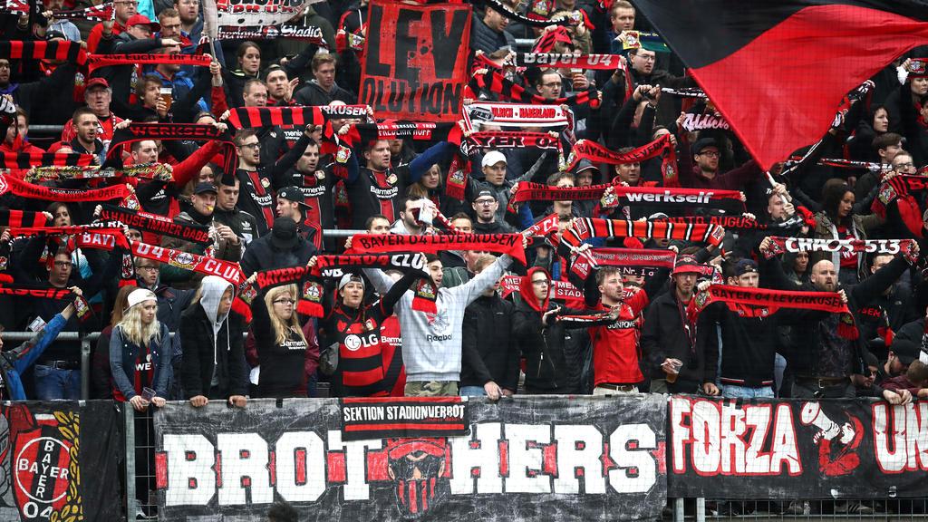 Bayer-Fans wollen durch Zürich marschieren