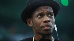 Ibrahima Traoré fällt wegen einer Adduktorenreizung aus