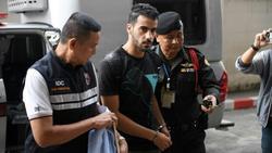 Hakeem Al Oraibi droht die Abschiebung nach Bahrain