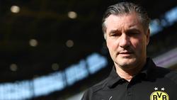 Michael Zorc klagte über die kurze Pause für den BVB
