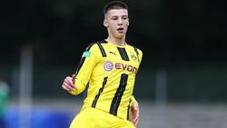 Wechselt Tobias Raschl vom BVB zum FC Bayern?