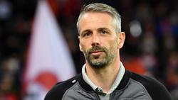 Gladbachs neuer Trainer für die kommende Spielzeit heißt Marco Rose