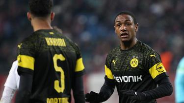 Abdou Diallo spielt seit Sommer 2018 beim BVB