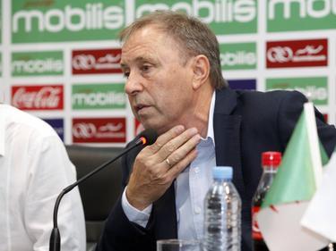 Milovan Rajevac ist neuer Trainer Thailands