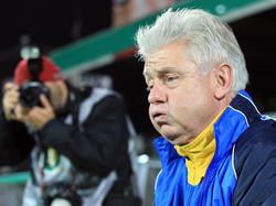 Bert Ehm wurde vom FC Teutonia 05 beurlaubt