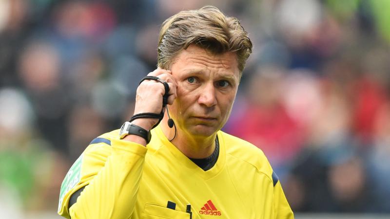 Der ehemalige FIFA-Schiedsrichter Thorsten Kinhöfer hat