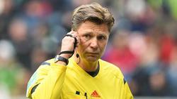 """Der ehemalige FIFA-Schiedsrichter Thorsten Kinhöfer hat """"ein ungutes Gefühl"""""""