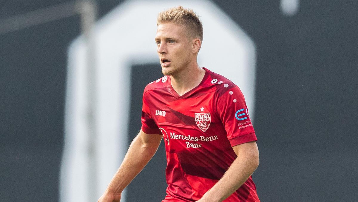 Verlässt Santiago Ascacíbar den VfB Stuttgart doch noch?