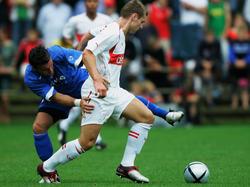VfB setzt sich durch und wird Meister