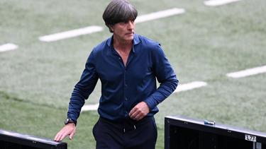 Joachim Löw soll Trainer-Kandidat beim FC Barcelona sein