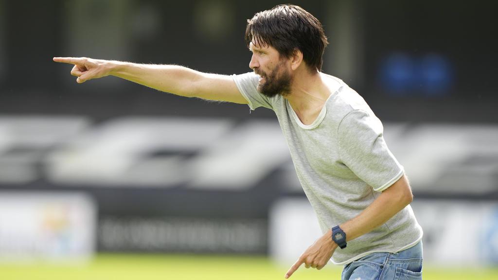 Peter Hyballa übernimmt Türkgücü München
