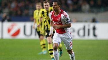 Ricardo van Rhijn wechselt zum Karlsruher SC