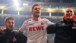 Simon Terodde wechselt nicht vom 1. FC Köln zum HSV