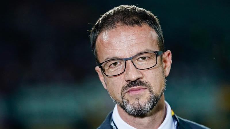 Fredi Bobic von Eintracht Frankfurt sprach sich für Spielabbrüche bei Rassismus aus