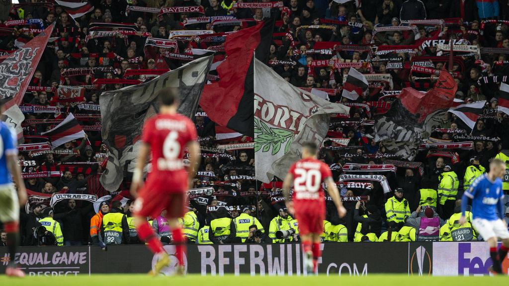 Bayer Leverkusen muss vorerst ohne seine Fans auskommen