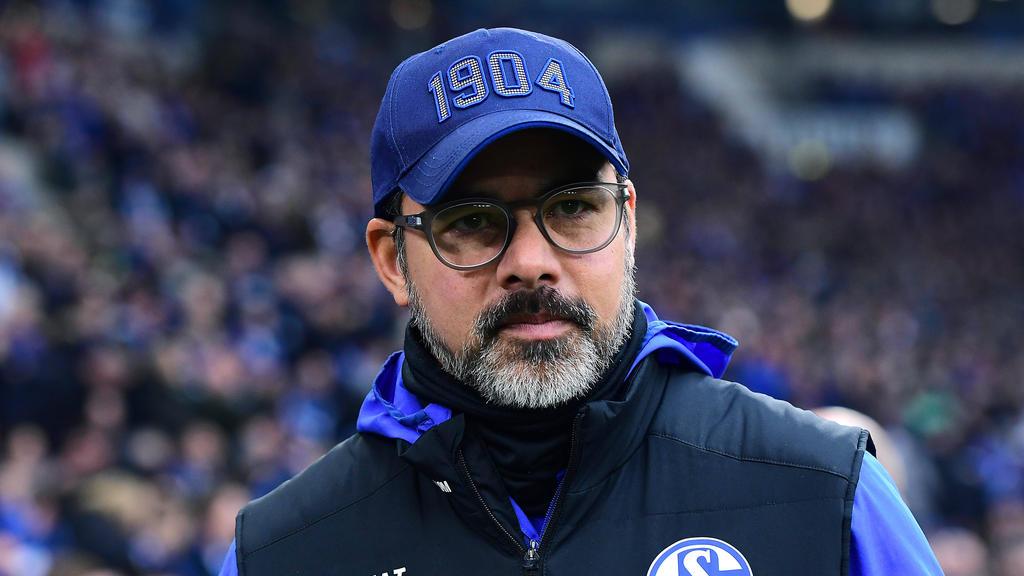 Trainer Bundesliga 2021
