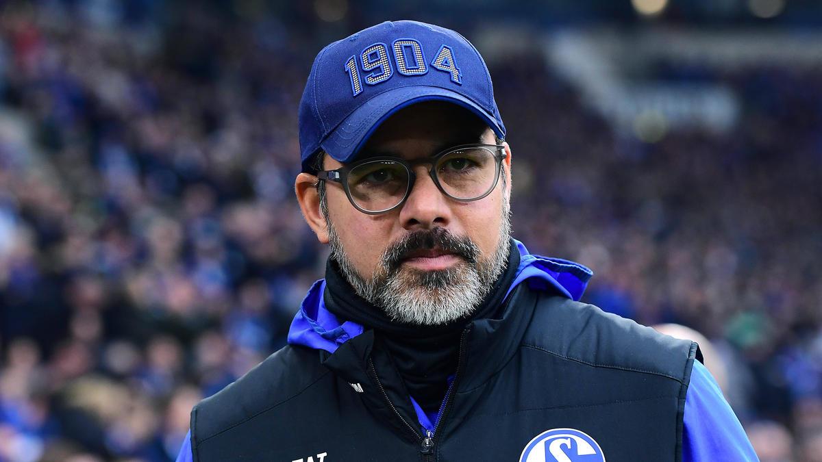 """David Wagner und der FC Schalke 04 können ihre Pläne """"in die Tonne kloppen"""""""