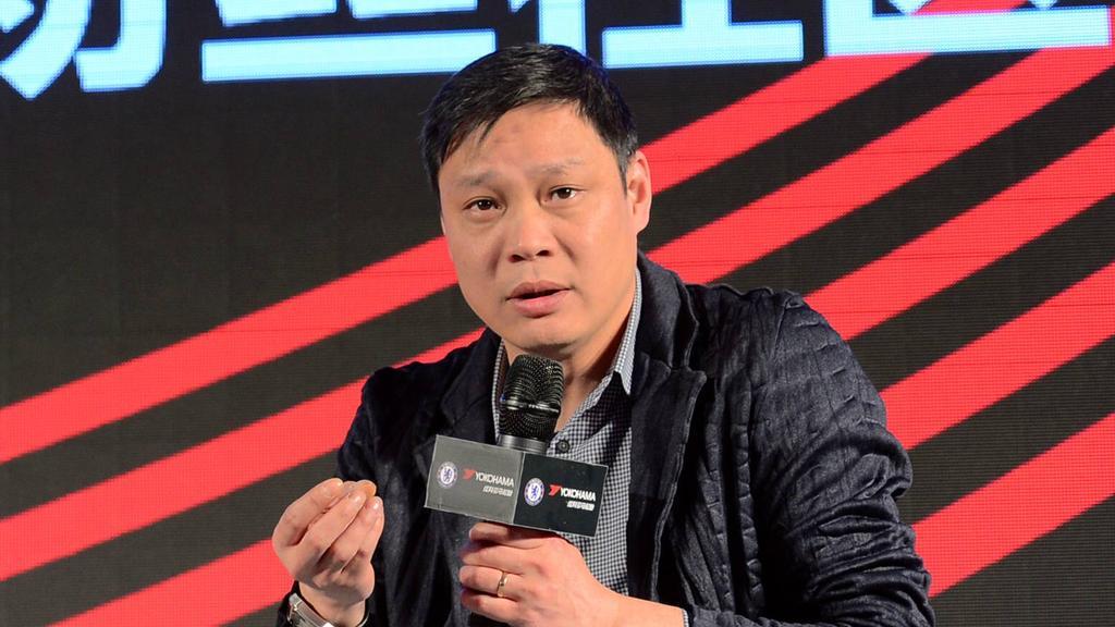 """范志毅,中国崇拜的英雄是谁拒绝了利物浦,纽卡斯尔"""""""