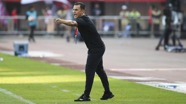 Cannavaros Ex-Klub zieht sich aus der chinesischen Liga zurück