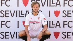 Ivan Rakitic soll es beim FC Sevilla richten