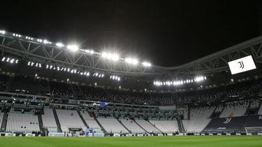 Juventus verliert Sieg gegen Neapel am Grünen Tisch