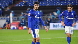 Ozan Kabak gilt beim FC Schalke 04 als Verkaufskandidat