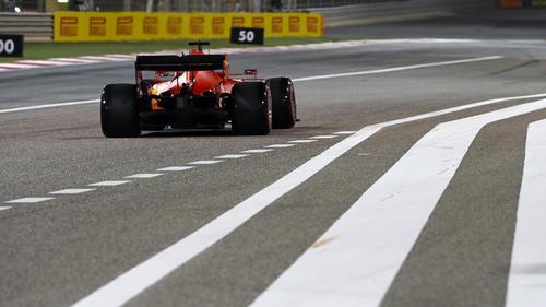 Ferrari sucht nach einer Pilotin für die Formel-1-Akademie