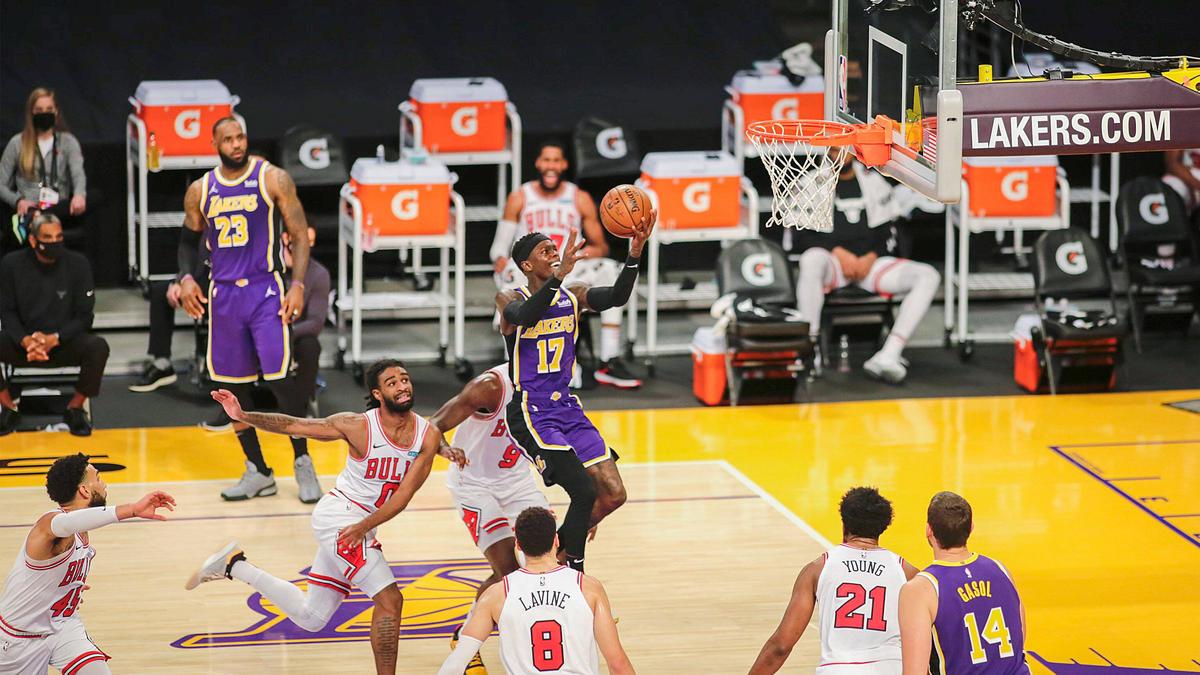 In der NBA wurden die Corona-Maßnahmen nun verschärft