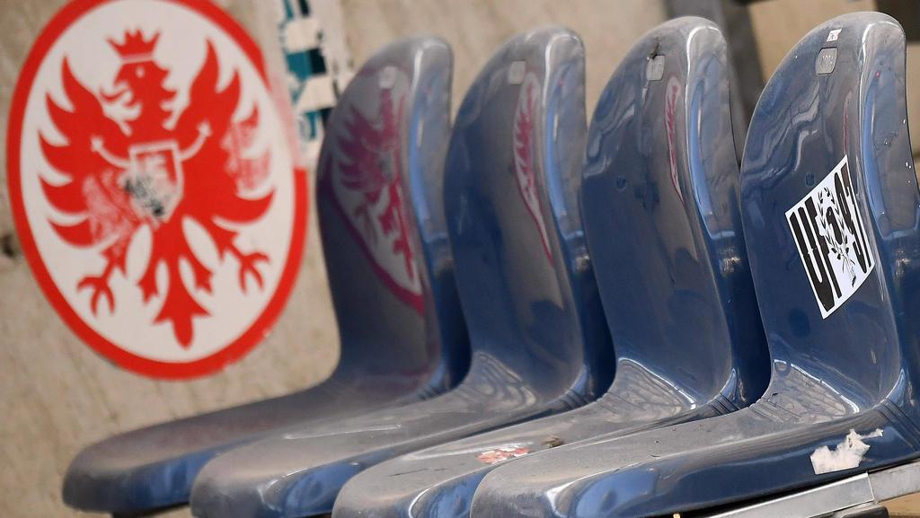 Bei Eintracht Frankfurt ist ein wichtiger Platz neu zu besetzen