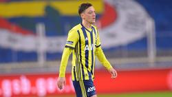 Mesut Özil gab sein Comeback