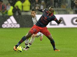 Jacques Zoua wechselt zum 1. FC Kaiserslautern