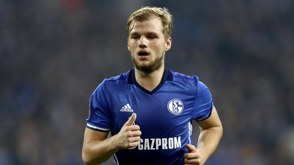 Geis Schalke