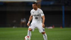 Lukas Podolski hat mit Vissel Kobe die J-League auf dem zehnten Platz beendet