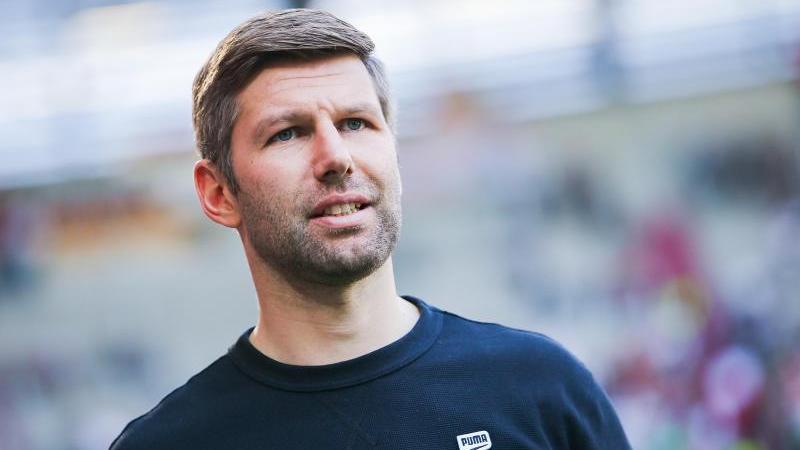Thomas Hitzlsperger will mit dem VfB die Klasse halten