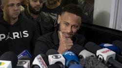 Neymar weist die Vorwürfe zurück