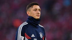 Jonathan Meier verlässt den FC Bayern