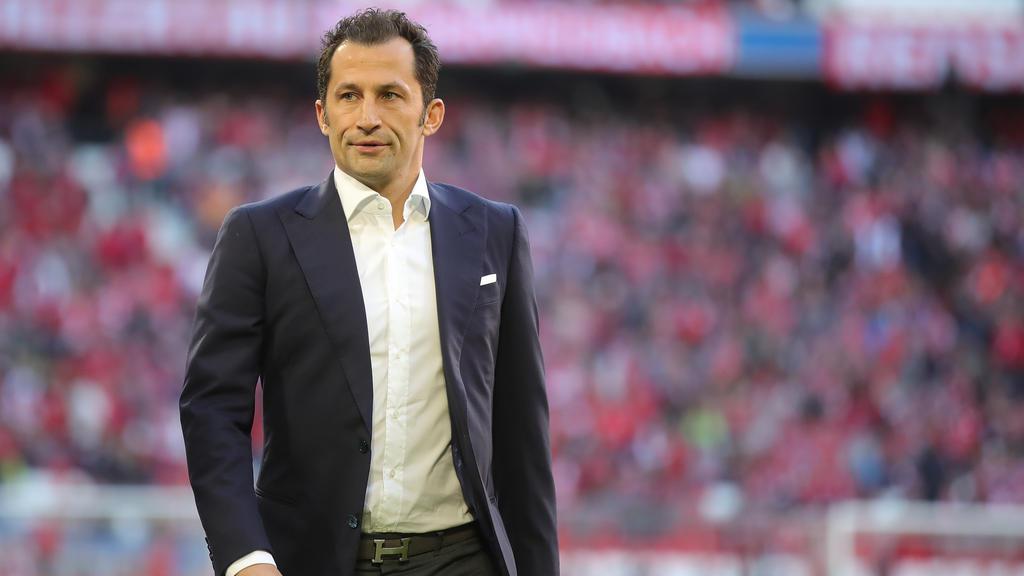 Lockt Hasan Salihamidzic ein Talent zum FC Bayern?