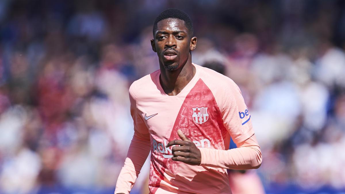 Ousmane Dembélé wurde offenbar dem FC Liverpool angeboten