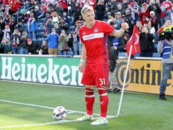 Bastian Schweinsteiger ist in der MLS für mehrere Awards nominiert