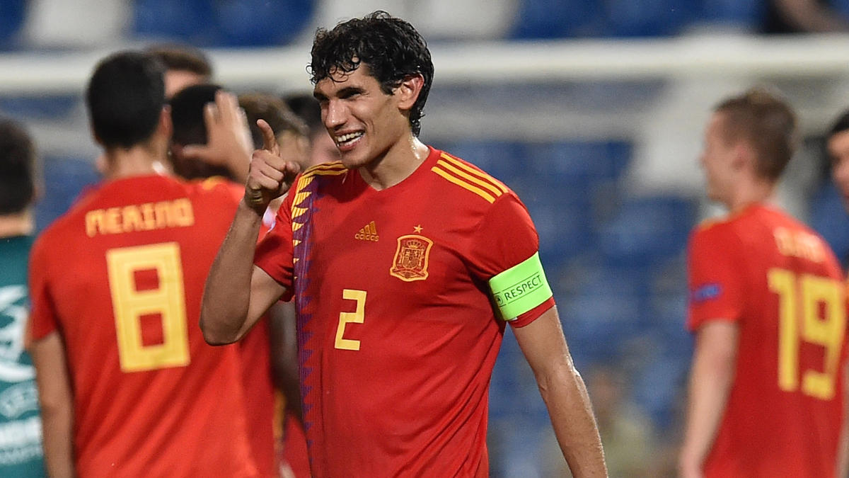 Die Spanier wollen sich für die Final-Niederlage 2017 revanchieren