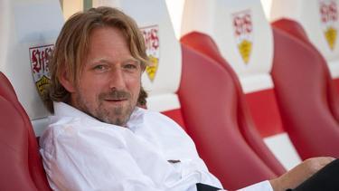 Sven Mislintat lockte Momo Cissé zum VfB Stuttgart