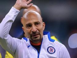 El 'Conejo' Pérez dijo adiós a su afición entre lágrimas.